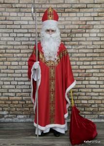 Jak mały Mikołaj został wielkim świętym